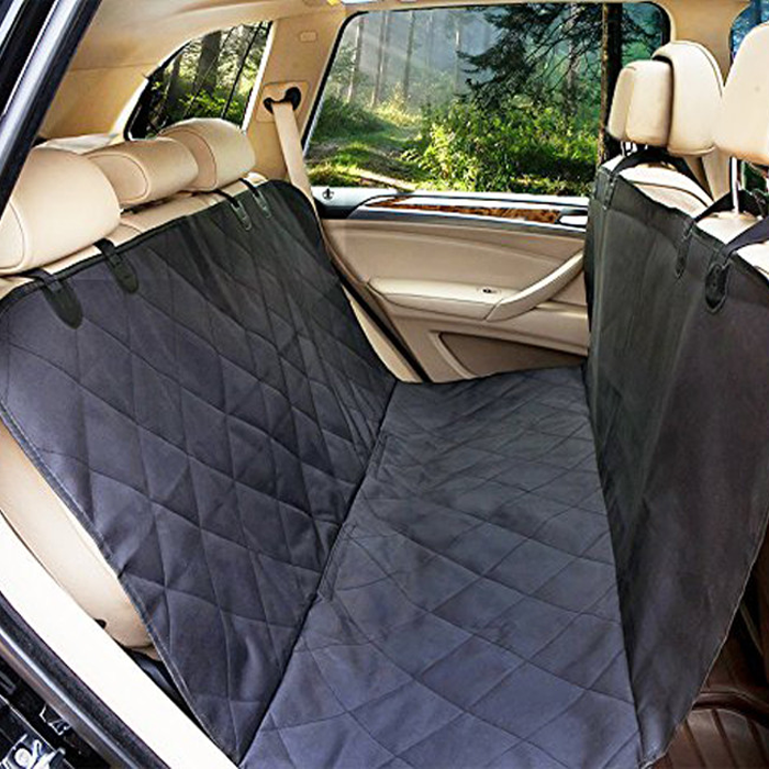 Dog Car Cover Pet Seat Cover