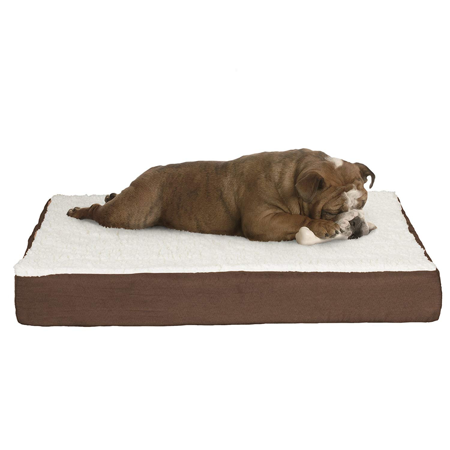 Pet Supplies Beds For Dogs Memory Foam Dog Bed
