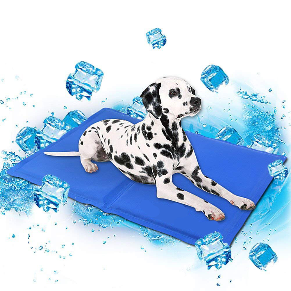 Wholesale Supply Pet Cooling Mat Cooling Gel Mat