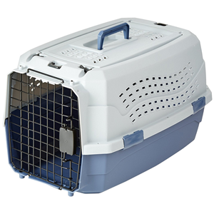 항공사 승인 애완 동물 개집 고양이 여행 새장 개 캐리어 고양이