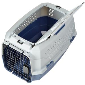 고양이 애완용 휴대용 소프트 애완 동물 여행 캐리어 개집