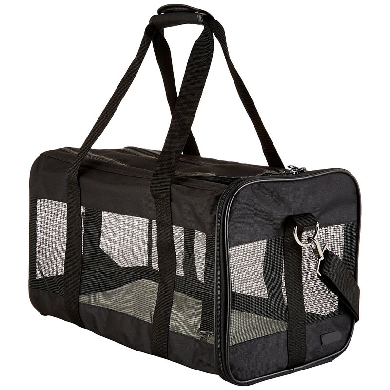 Dog Travel Bag Dog Carrier Pet Carrier Bag