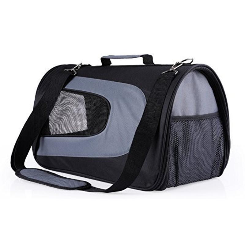 Soft Portable Dog Carrier Pet Travel Bag Pet Carrier Bag