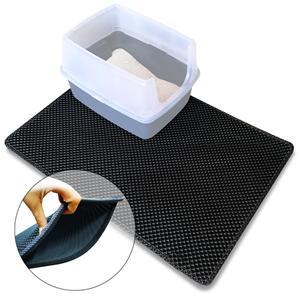 제조 업체 도매 방수 더블 레이어 고양이 쓰레기 매트