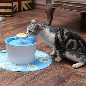 Automatic Drinking Water Bowl for Cat Pet Water Fountain