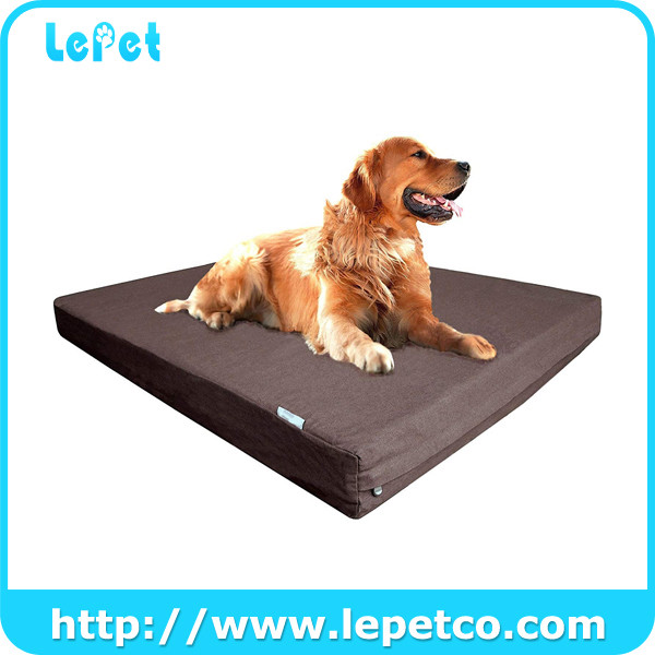 Wholesale Factory Removable Waterproof Dog Bed Cover