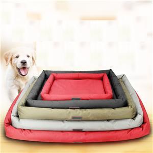 방수 애완 동물 매트 개 침대 매트 도매