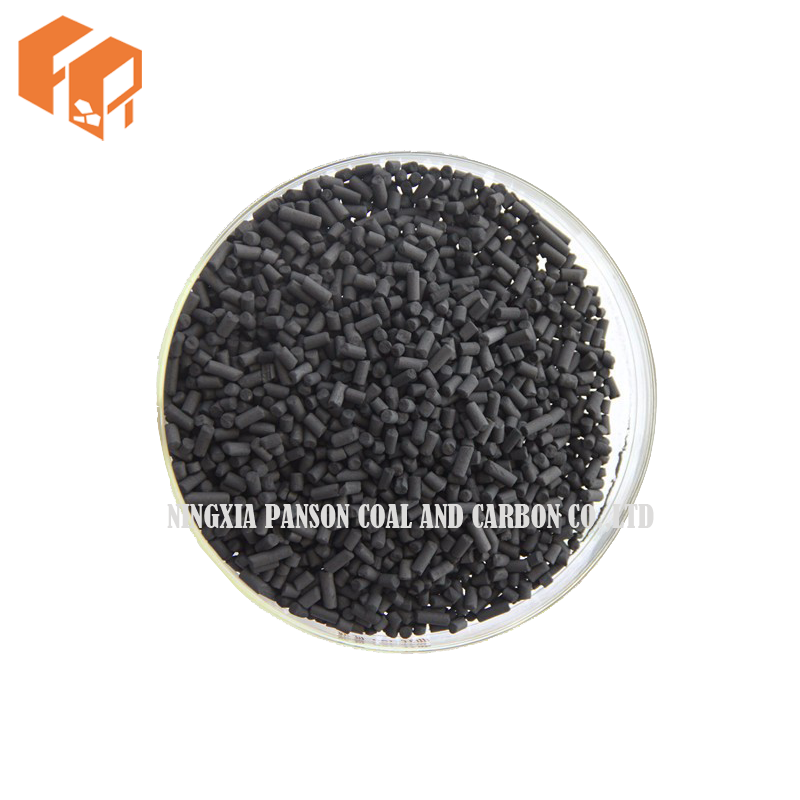 Organic Activated Charcoal