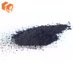 Raw Activated Charcoal Powder