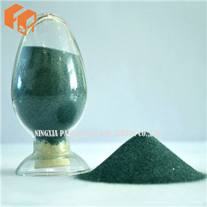 Green Silicon Carbide Manufacturers, Green Silicon Carbide Factory, Green Silicon Carbide