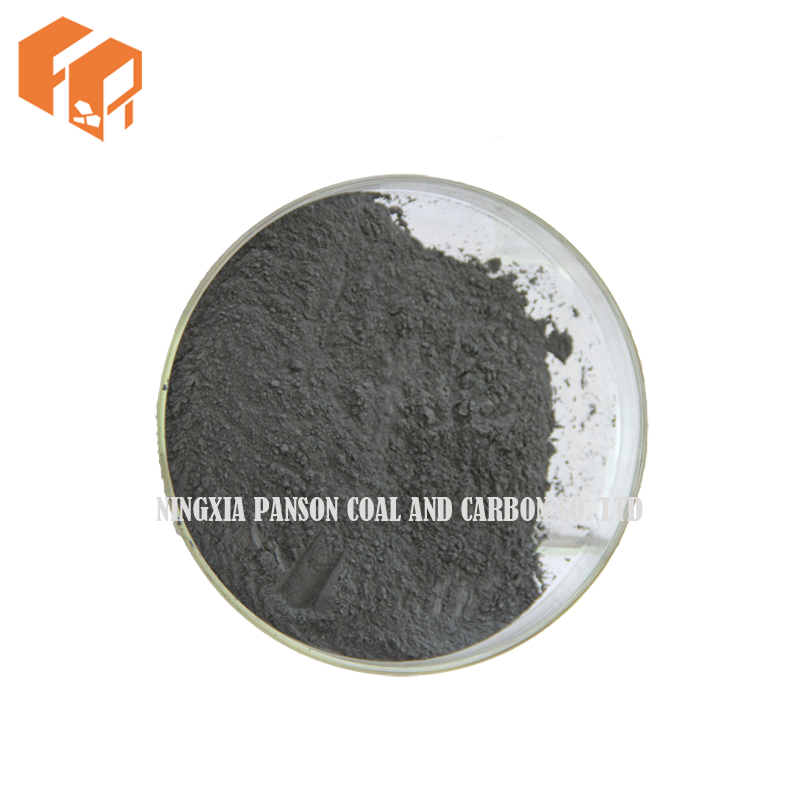 Silicon Carbides Sand Of Particle Size