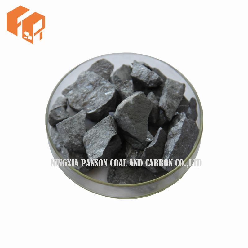 Ferro Silicon Reducing Agent