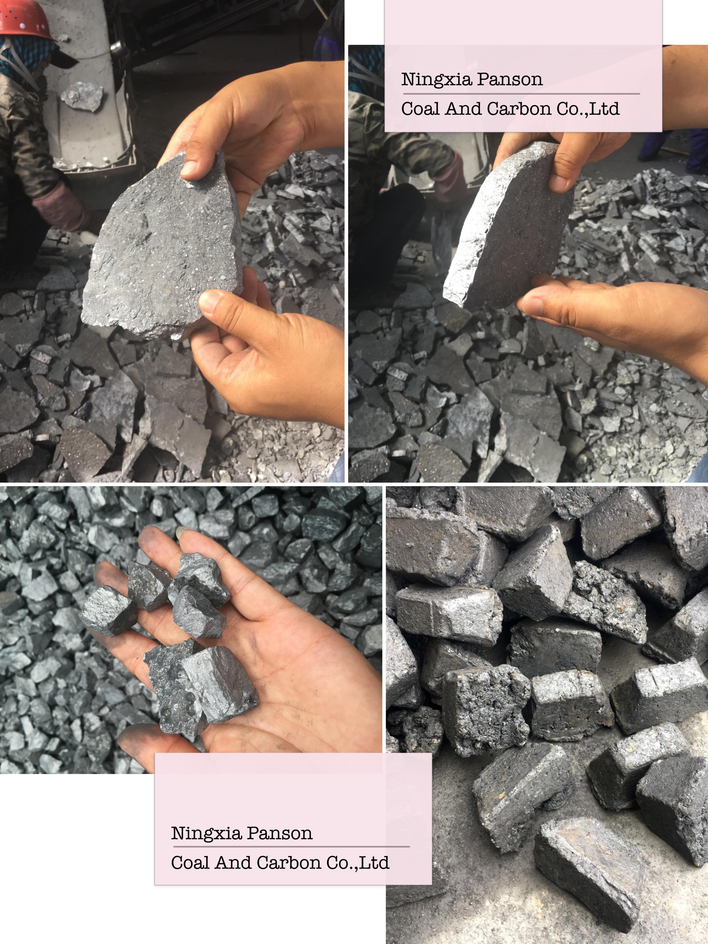 high carbon silicon