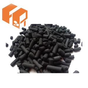 Coal Base Activated Carbon Columnar