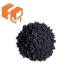 Impregnated Activated Carbon Biogas Treatment Air Purification