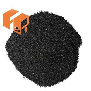 Jet miling machining silicon carbide