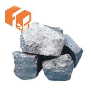 High Metallurgy Lump Ferrosilicon 75