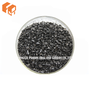 Non Calcined Petroleum Coke