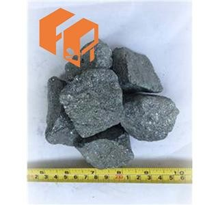 Direct Sales of Ferrosilicon Manufacturers Through The ISO9001 Quality Certification