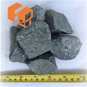 High Quality Black High Carbon Silicon For Reinforcing Steel