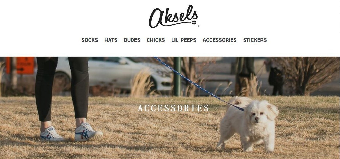 work with MCM Group and Aksels, Inc