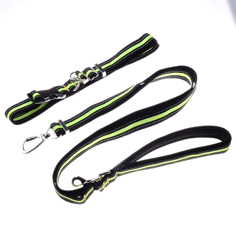 Elastic Pet Leashes Manufacturers, Elastic Pet Leashes Factory, Supply Elastic Pet Leashes