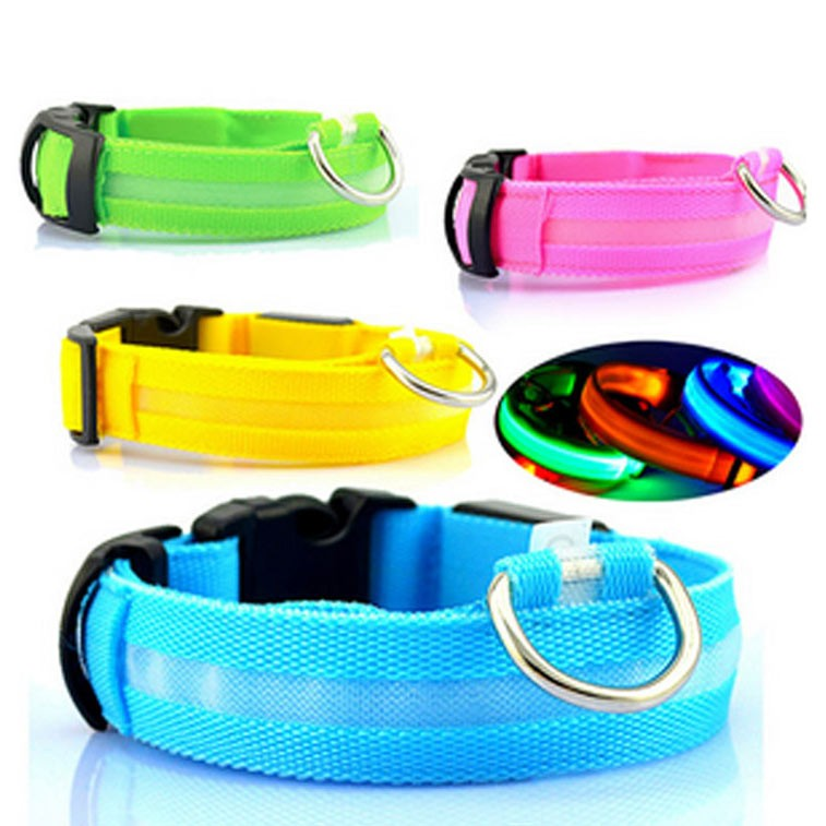 LEDdog Leashes Collar Manufacturers, LEDdog Leashes Collar Factory, Supply LEDdog Leashes Collar