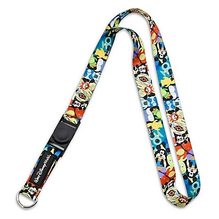 Disney Lanyard Manufacturers, Disney Lanyard Factory, Supply Disney Lanyard