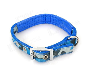 Double Layers Dog Collars Leashes
