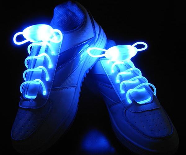 LED Shoe Holder