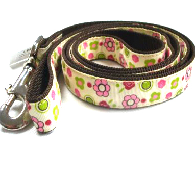 Soft and comfortable dog leashes