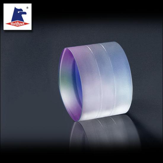 Achromatic Triplets Lenses