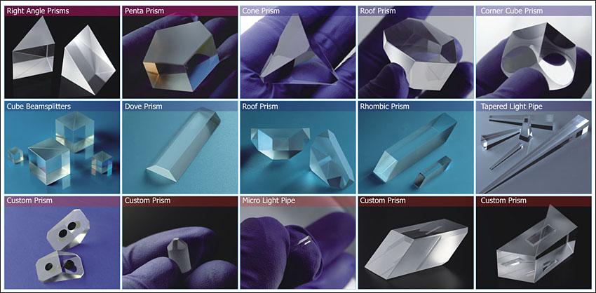 Pentagonal Prism