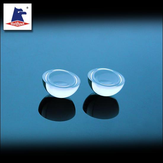Half Ball Lenses
