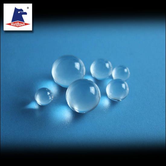 Sapphire Ball Lens