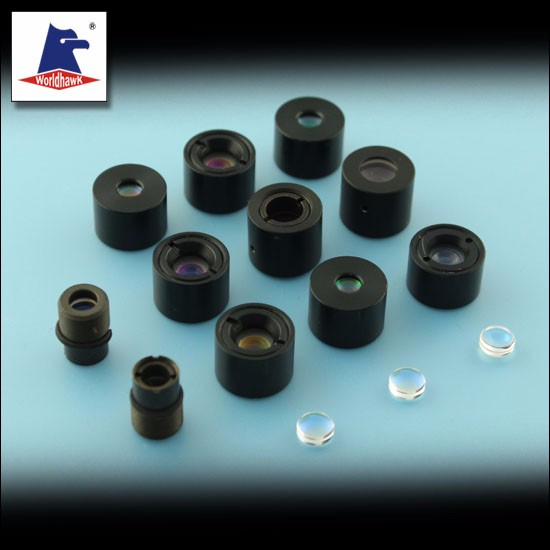 Aspheric Lenses Collimator Lenses