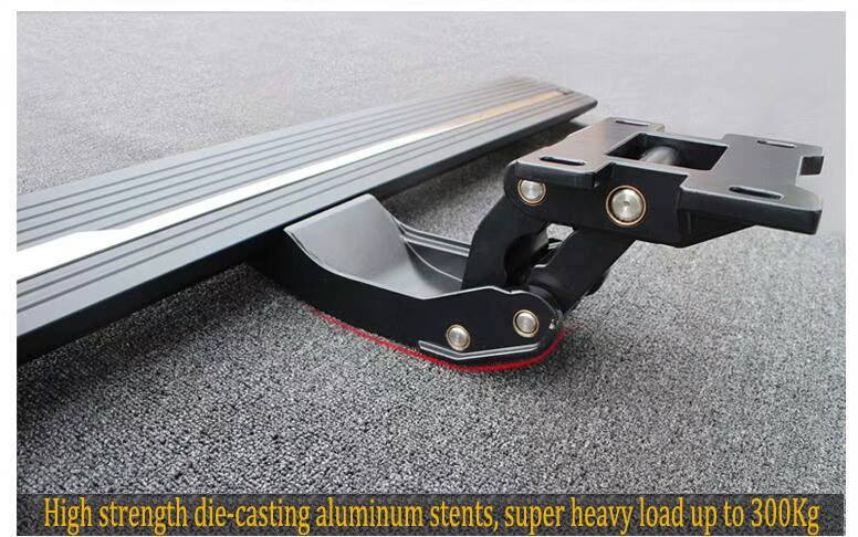 electric side step for land rover