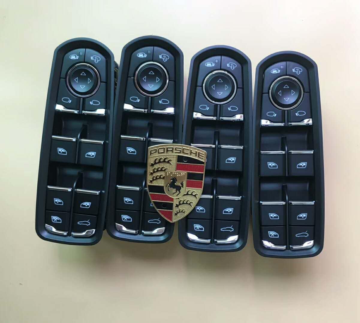 Porsche window lift switch