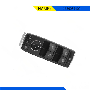Mercedes Power Window Switch