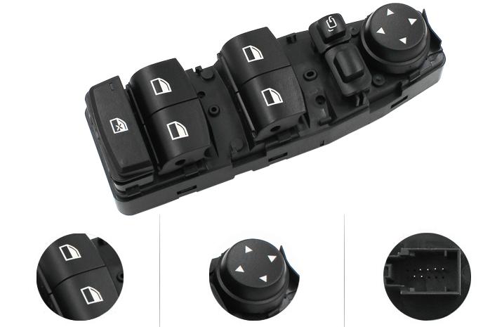 BMW switch,car button,Power window