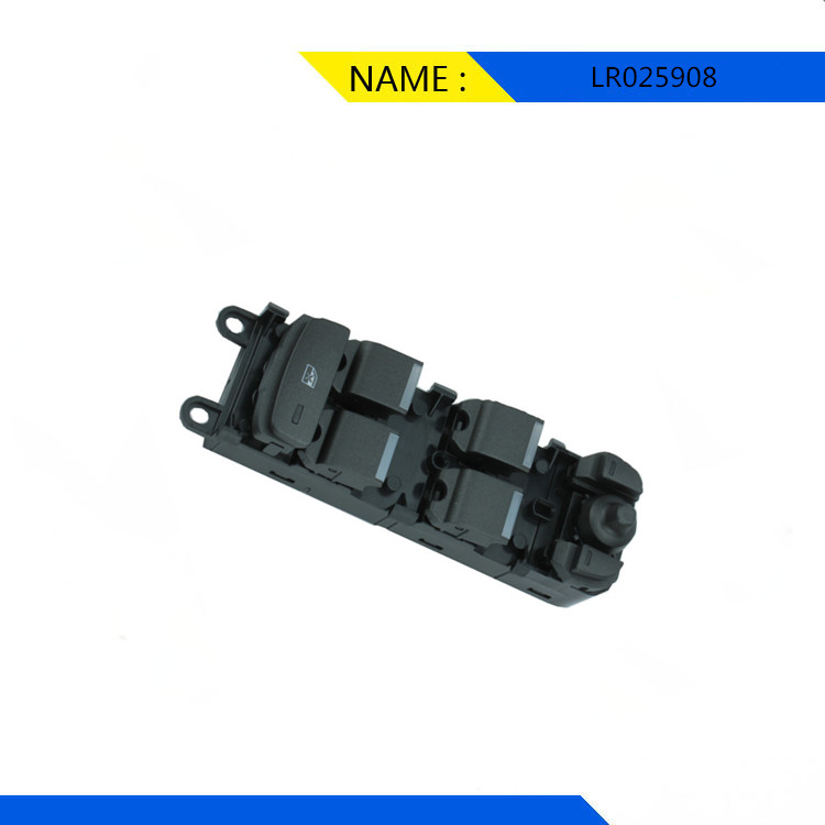 High quality Land Rover Window Switch Quotes,China Land Rover Window Switch Factory,Land Rover Window Switch Purchasing