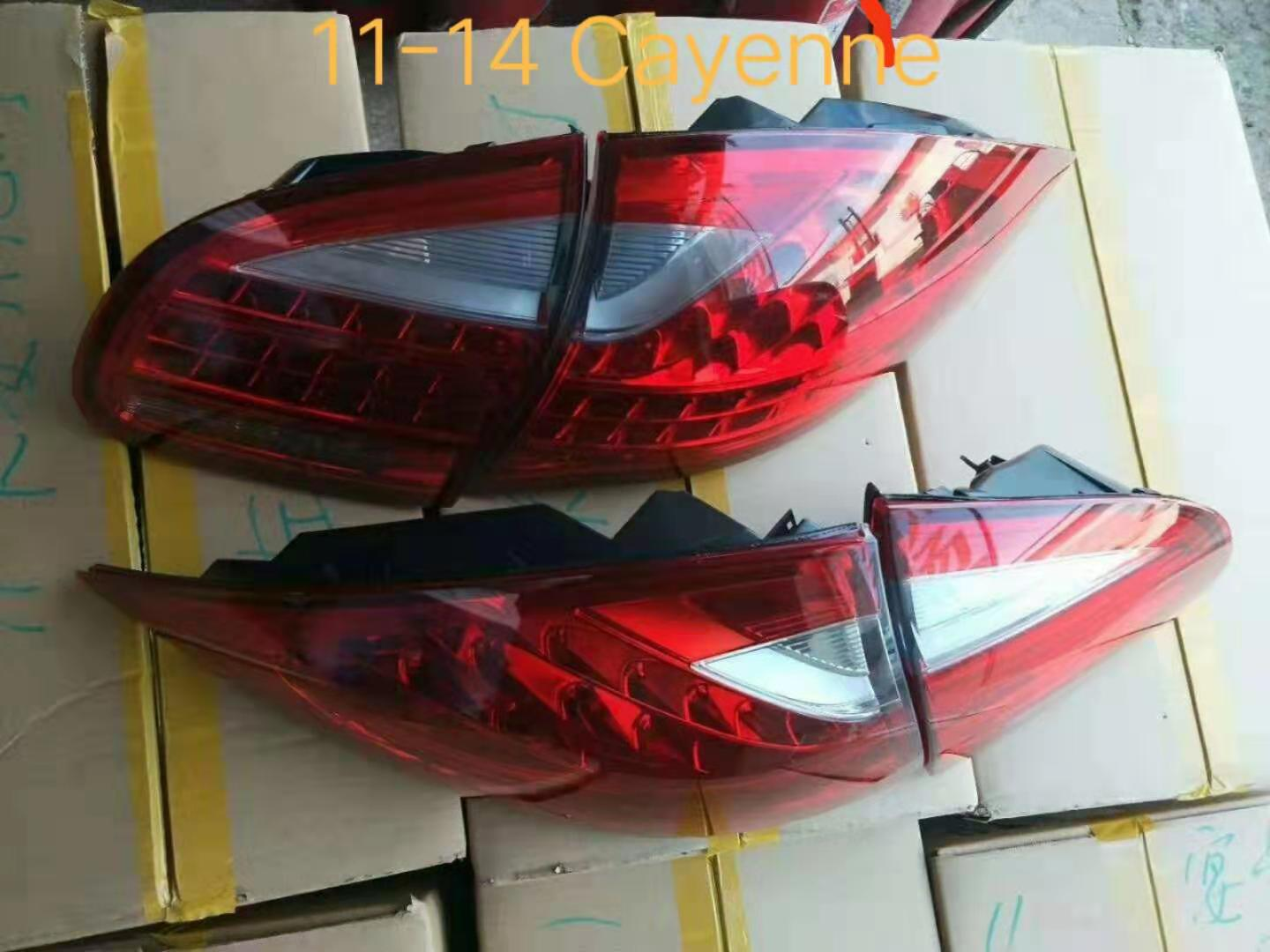 trunk lamp inner led