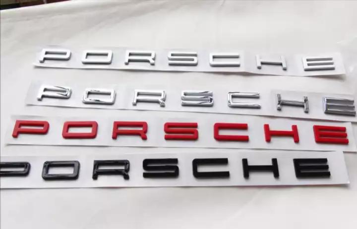 porsch logo