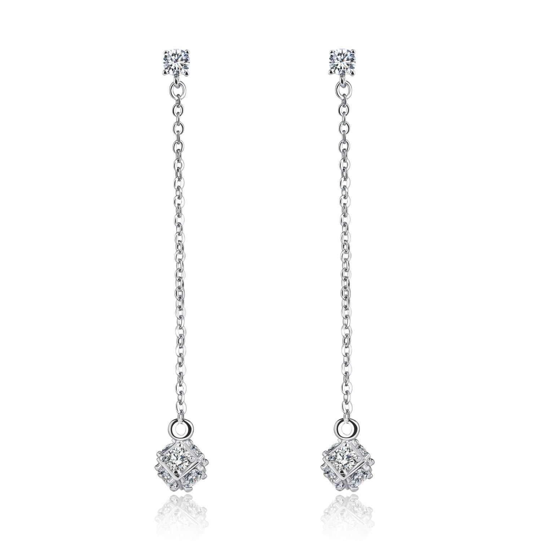 Women chain earring