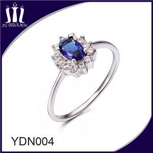 Silver 925 rings