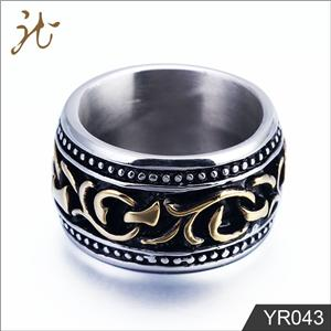 Best selling finger rings