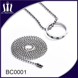 Stainless steel necklace Manufacturers, Stainless steel necklace Factory, Stainless steel necklace