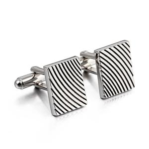 High end french style cufflinks