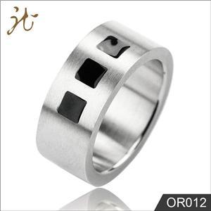 New design finger rings