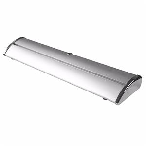 Wide Base Roll Up Banner